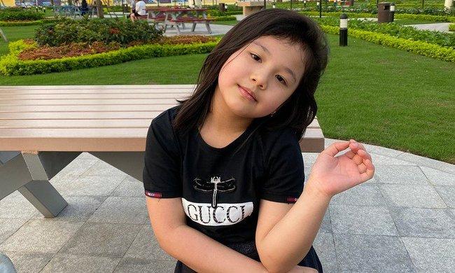 Chấm điểm nhan sắc 6 ái nữ Gen Alpha nhà sao Việt: Ai cũng xinh đẹp từ nhỏ, 3 gương mặt được công chúng dự đoán sẽ thành Hoa hậu - Ảnh 21.