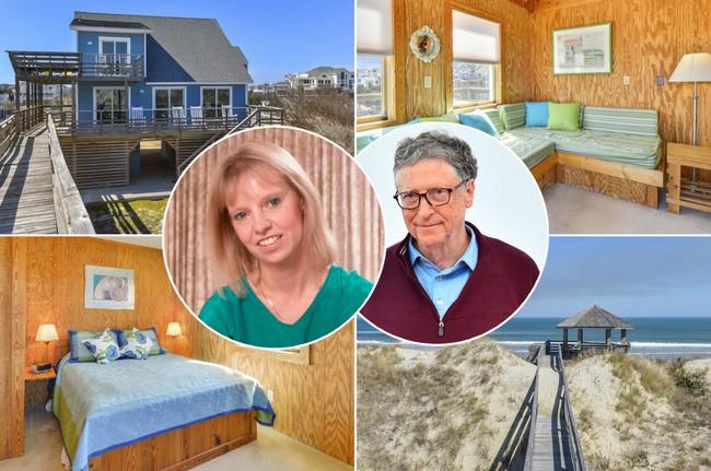 Cận cảnh nơi tỷ phú Bill Gates hẹn hò với bạn gái cũ hàng năm và lý do thực sự khiến ông phải gọi điện xin phép để kết hôn - Ảnh 1.