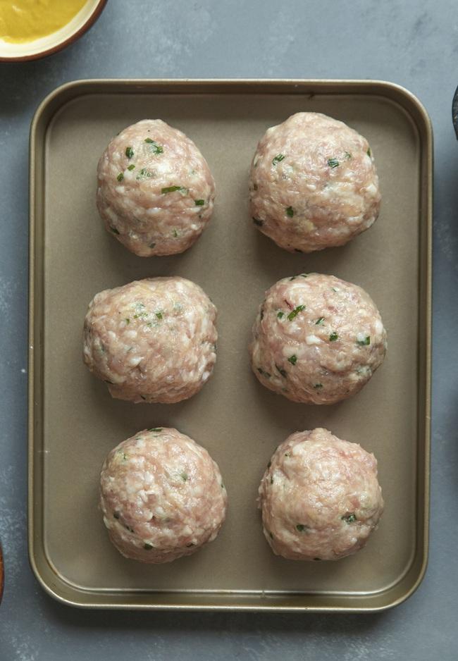 Trứng luộc thêm 4 bước và 4 loại nguyên liệu này cực thơm ngon, lạ miệng, ai ăn cũng tấm tắc khen ngợi - Ảnh 10.