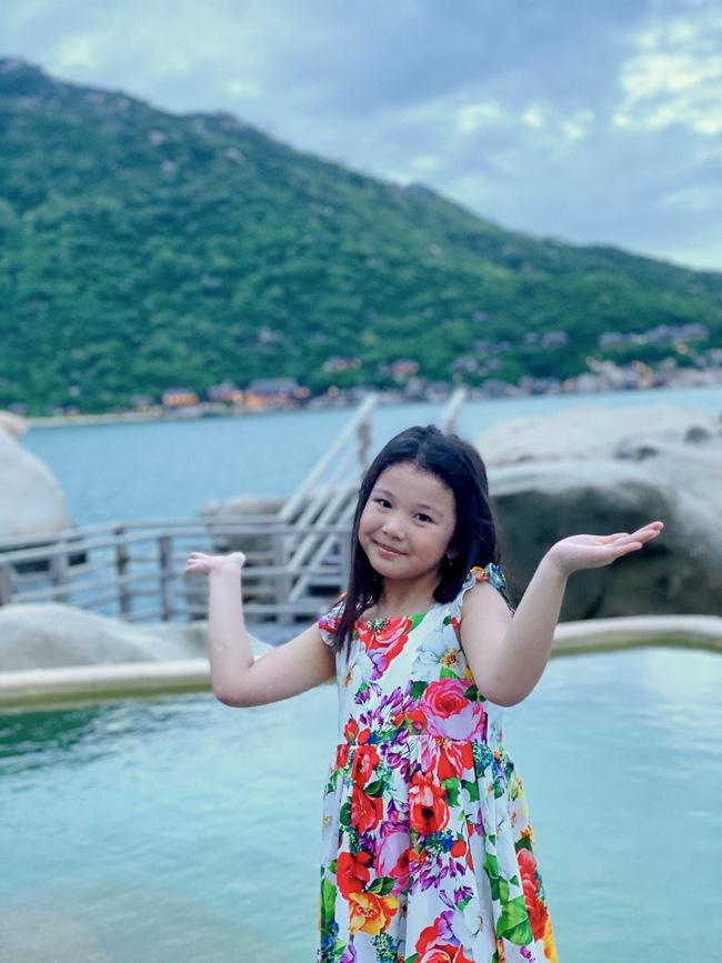 Chấm điểm nhan sắc 6 ái nữ Gen Alpha nhà sao Việt: Ai cũng xinh đẹp từ nhỏ, 3 gương mặt được công chúng dự đoán sẽ thành Hoa hậu - Ảnh 20.