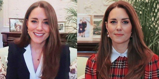 Kate Middleton đang để kiểu tóc giúp cô chạm đỉnh cao nhan sắc cùng sự trẻ trung, và đó không phải là tóc xoăn - Ảnh 5.