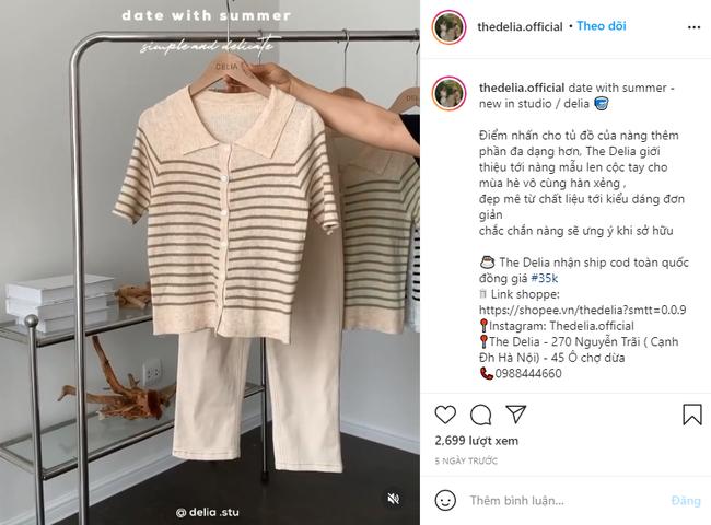 """Sao Vbiz 30+ đang lăng xê một mẫu áo giúp hack được vài tuổi, trông cực """"tây"""" và sang - Ảnh 12."""