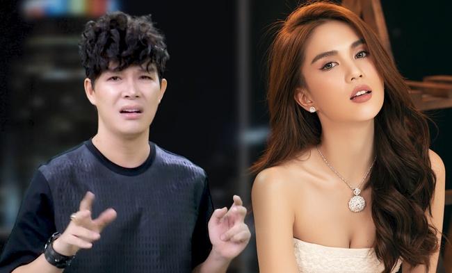 """Bị hỏi khó về Ngọc Trinh khi vừa thông báo làm giám khảo cuộc thi Hoa hậu lớn, Nathan Lee trả lời một câu cực """"phũ"""" - Ảnh 5."""