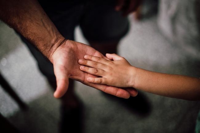 Có ai tưởng tượng được tình yêu của bố dành cho con gái nhiều như thế nào không? Câu chuyện dưới đây sẽ khiến bạn ứa nước mắt - Ảnh 3.