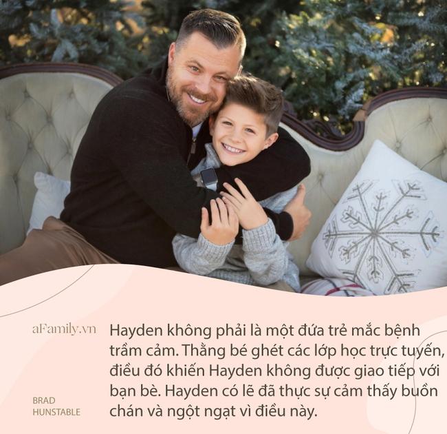 """""""COVID đã giết chết con trai tôi, nhưng không phải bằng cách như bạn đang nghĩ"""" - Lời chia sẻ từ bố của cậu bé 12 tuổi chết giữa đại dịch vì một lý do khiến các bậc phụ huynh giật mình lo sợ - Ảnh 3."""