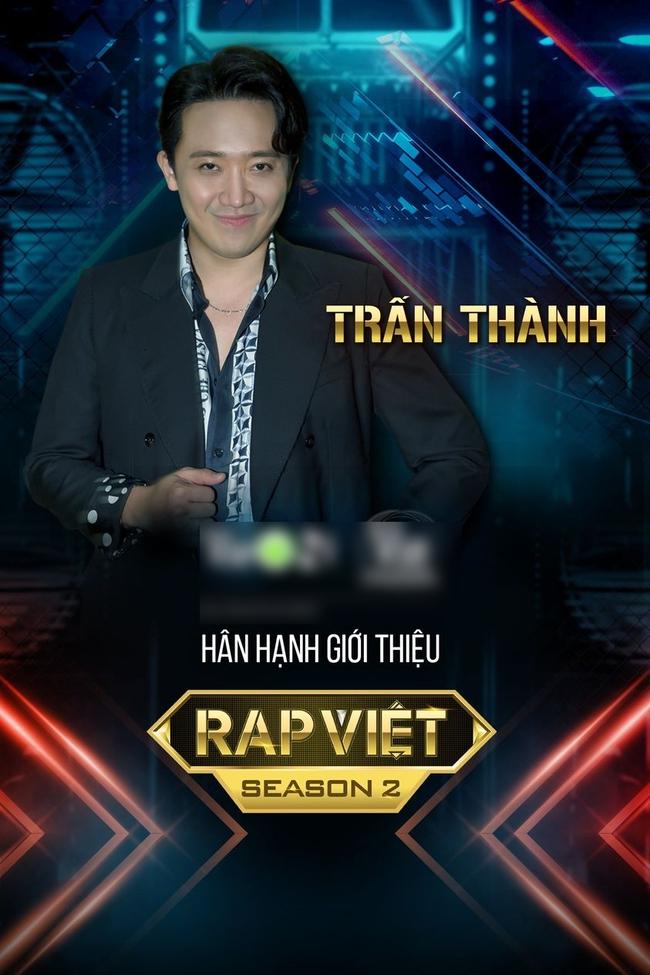 Không như lời đồn, Trấn Thành vẫn làm MC cho Rap Việt mùa 2 chứ chẳng phải là Xuân Bắc - Ảnh 2.