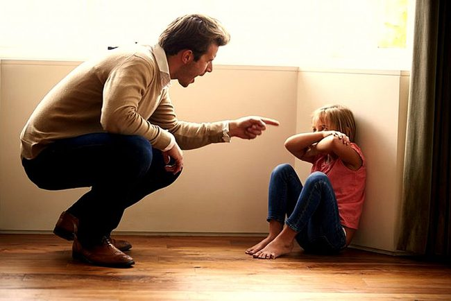 6 tác hại khi la mắng con cái không mang lại hiệu quả như cha mẹ mong đợi - Ảnh 2.