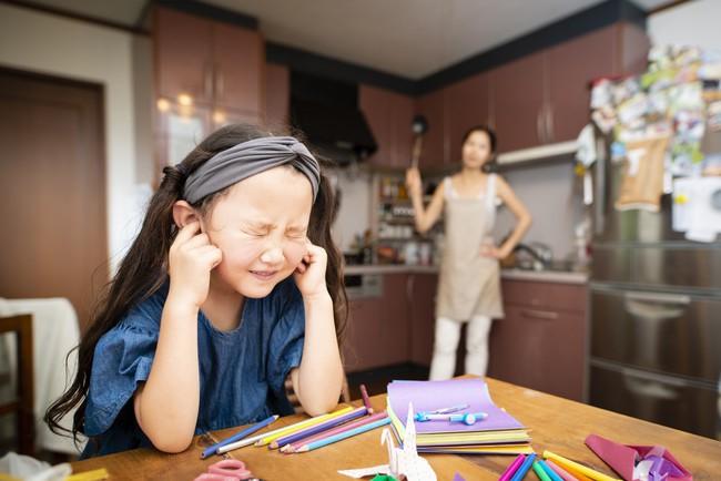 6 tác hại khi la mắng trẻ không mang lại hiệu quả như cha mẹ mong đợi - Ảnh 3.