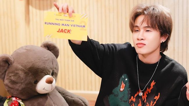 Running Man Vietnam: Fan lo sợ đang xé bảng tên thì ngất xỉu, Jack đăng đàn tuyên bố điều này  - Ảnh 2.