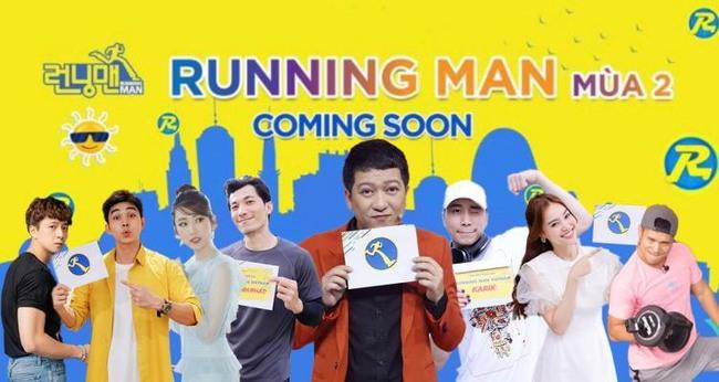 Running Man Vietnam: Trấn Thành quyết im lặng trước tin đồn đòi chọn 7 người chơi nên bị cắt bỏ - Ảnh 1.