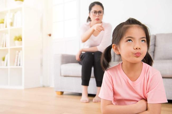 6 tác hại khi la mắng con cái thường xuyên, cái thứ 3 cha mẹ cần đặc biệt lưu ý - Ảnh 1.