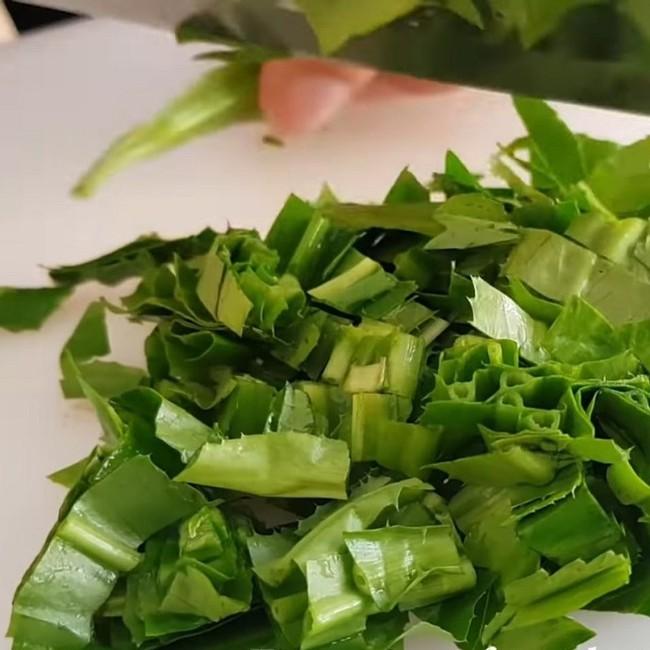 Hầu hết các chị em đều chưa biết: Hạt mít có thể nấu thành món canh chua ngon xuất sắc thế này! - Ảnh 4.
