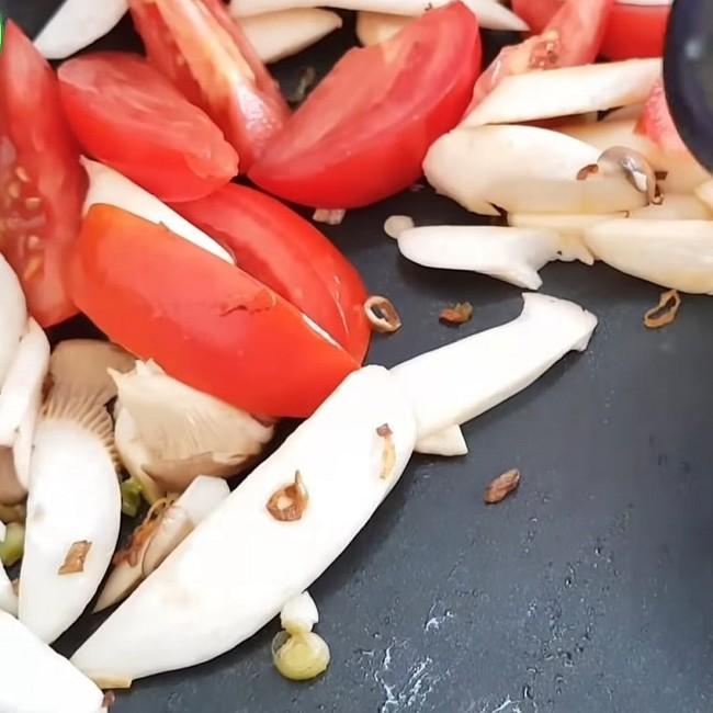 Hầu hết các chị em đều chưa biết: Hạt mít có thể nấu thành món canh chua ngon xuất sắc thế này! - Ảnh 6.