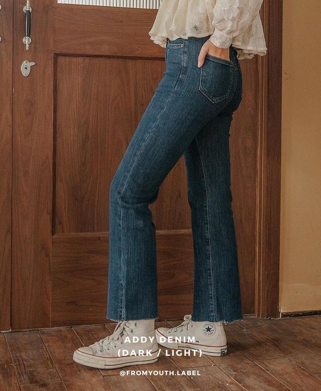 10 shop bán quần jeans chuẩn mốt chỉ từ 350k: Mẫu mã đa dạng hợp mọi vóc dáng - Ảnh 3.