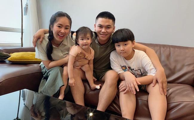 Hậu ly hôn Quách Ngọc Ngoan, Lê Phương nuôi dạy con miễn chê, cho nhóc Cà Pháo học tại trường quốc tế sang, xịn mà lại rẻ - Ảnh 1.