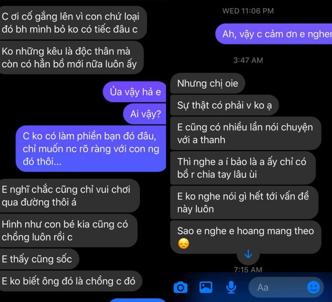 """Người phụ nữ tố chồng """"lật lọng"""" vô trách nhiệm: Vợ về Việt Nam dưỡng thai thì bị coi là ly thân, ép ly hôn khi sinh con được 4 tháng! - Ảnh 4."""