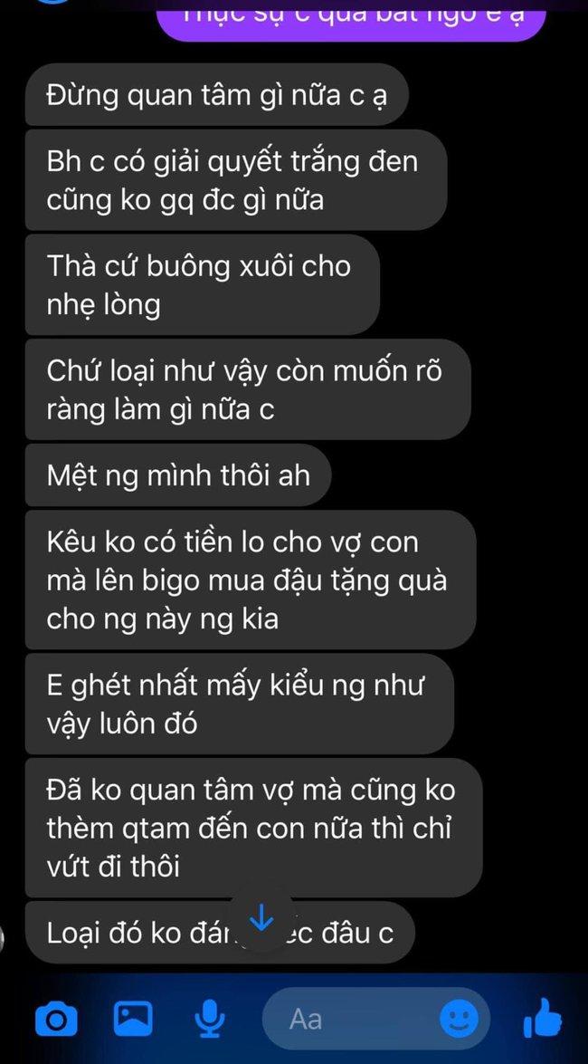"""Người phụ nữ tố chồng """"lật lọng"""" vô trách nhiệm: Vợ về Việt Nam dưỡng thai thì bị coi là ly thân, ép ly hôn khi sinh con được 4 tháng! - Ảnh 7."""