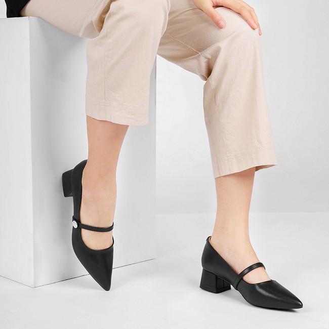 Gợi ý 10 đôi giày từ bệt đến cao gót đi cực êm chân: Món quà ý nghĩa nhân Ngày của mẹ, mẹ nào cũng phải tấm tắc khen con hiền, dâu thảo - Ảnh 15.