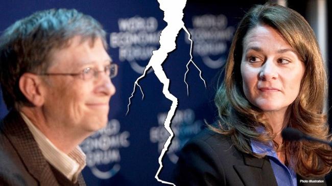 """Vợ tỷ phú Bill Gates """"một bước lên tiên"""" nhờ vào sự lựa chọn khôn ngoan của mình và sự thật phía sau quyết định ly hôn - Ảnh 2."""