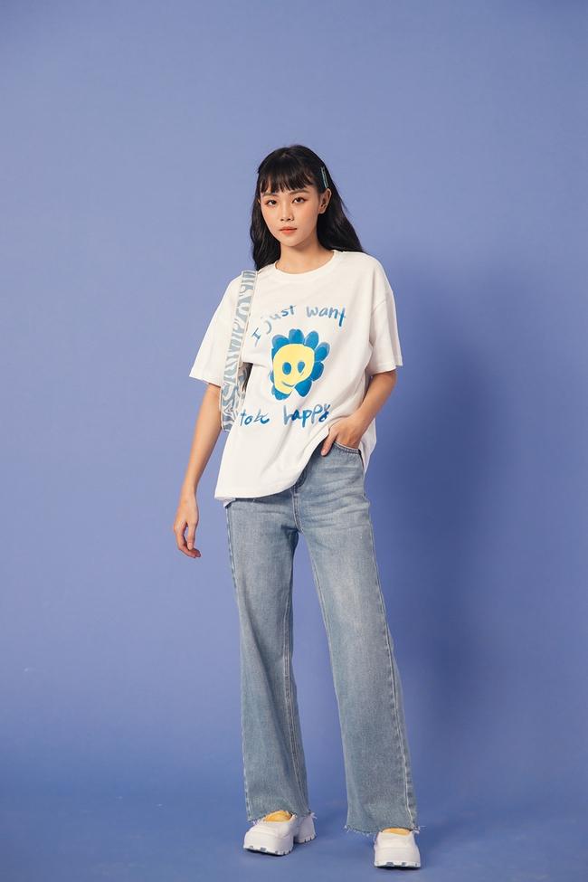 10 shop bán quần jeans chuẩn mốt chỉ từ 350k: Mẫu mã đa dạng hợp mọi vóc dáng - Ảnh 7.