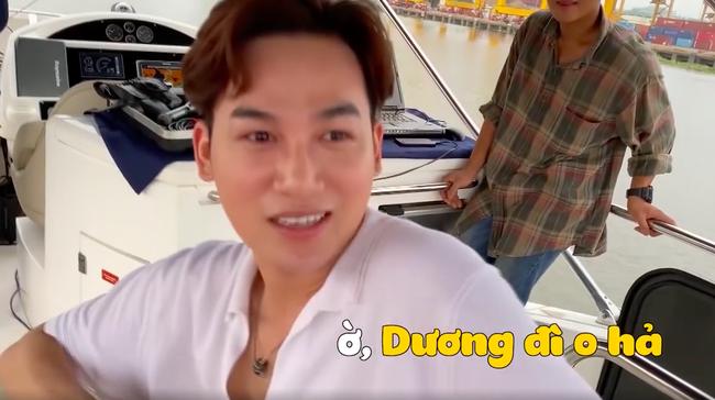 Trấn Thành đăng clip vui vẻ cùng Hari Won và hội bạn thân giữa tin đồn bị loại khỏi Running Man vì đòi chọn 7 người chơi - Ảnh 5.