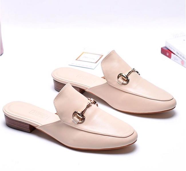Gợi ý 10 đôi giày từ bệt đến cao gót đi cực êm chân: Món quà ý nghĩa nhân Ngày của mẹ, mẹ nào cũng phải tấm tắc khen con hiền, dâu thảo - Ảnh 9.