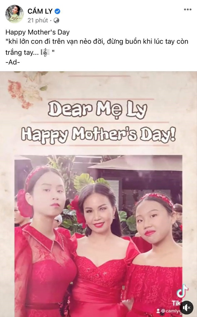 """Sao Việt trong Ngày của mẹ: Kim Lý gửi lời yêu thương cho 4 người mẹ cùng Hồ Ngọc Hà, Nhã Phương nhắn nhủ """"bên mẹ là nơi bình yên nhất"""" - Ảnh 9."""