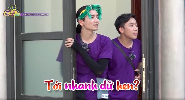 Fanpage Running Man mùa 1 đăng clip Trấn Thành - BB Trần chạy trốn, netizen xem xong phán câu đau lòng này  - Ảnh 4.