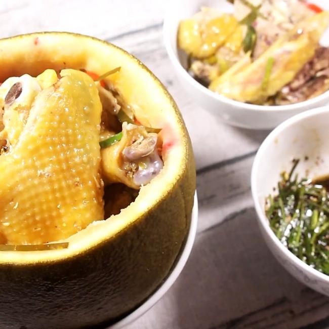 """90% chị em chưa biết: Thịt gà hấp cùng loại quả này sẽ tạo ra món ăn ngon """"thần sầu"""", ăn xong ai cũng muốn rước luôn người nấu về nhà! - Ảnh 10."""