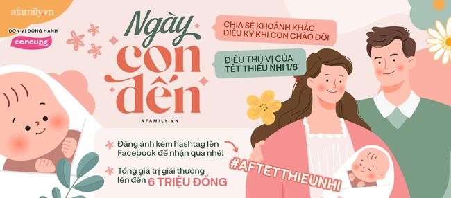 Nhân ngày Quốc tế Thiếu nhi, Đường Yên lần đầu cho con gái lên sóng - Ảnh 3.