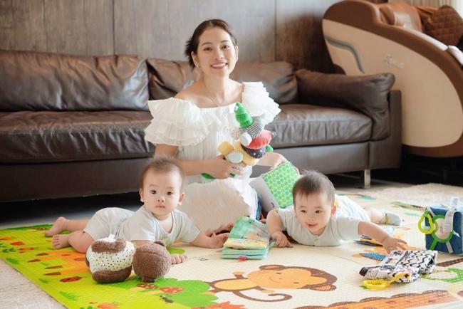 Cuộc sống hôn nhân sau 2 năm, Dương Khắc Linh chưa bao giờ khiến vợ phải ghen còn hé lộ câu nói ngọt ngào nhất dành cho Sara Lưu - Ảnh 7.