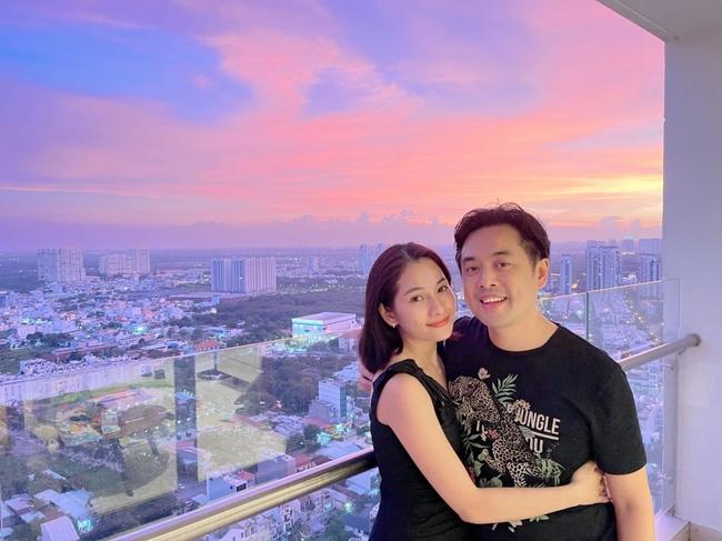 Cuộc sống hôn nhân sau 2 năm, Dương Khắc Linh chưa bao giờ khiến vợ phải ghen còn hé lộ câu nói ngọt ngào nhất dành cho Sara Lưu - Ảnh 4.