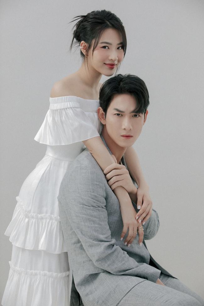 Cây táo nở hoa: Minh Trang - Song Luân phản ứng thế nào khi được gán ghép vì quá đẹp đôi  - Ảnh 7.