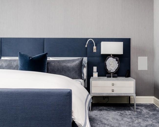 Cách chọn màu sắc phòng ngủ hợp phong thủy tốt nhất cho bạn - Ảnh 3.
