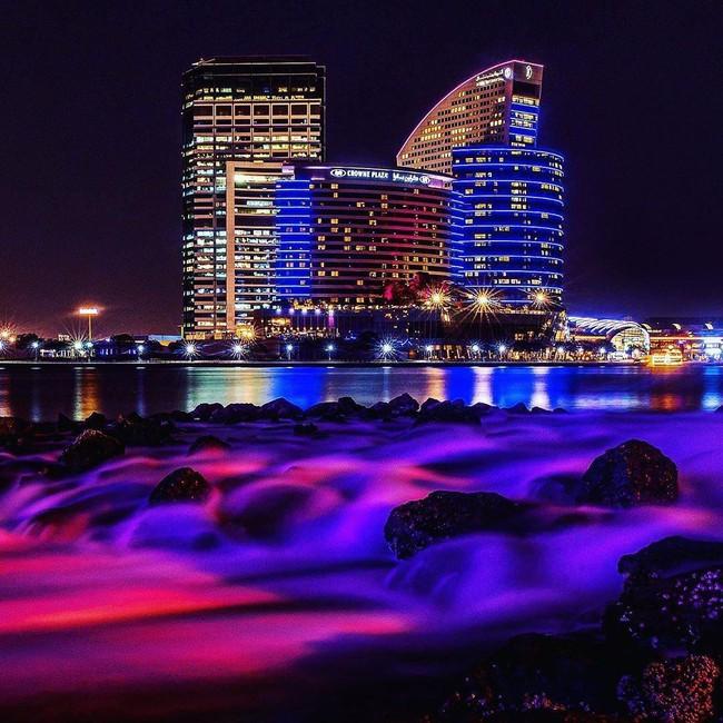 Choáng ngợp với hình ảnh khách sạn 5 sao mà đội tuyển Việt Nam đã check in tại Dubai - Ảnh 5.