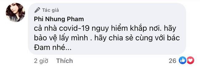 Động thái của Phi Nhung sau khi Hồ Văn Cường đăng clip cúi đầu xin lỗi - Ảnh 2.