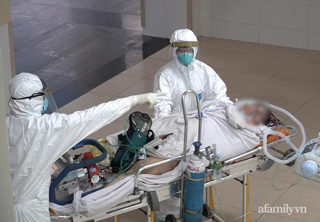 KHẨN: Thêm Bệnh viện Phạm Ngọc Thạch được chuyển công năng thành nơi điều trị COVID-19 tại TP.HCM - Ảnh 1.