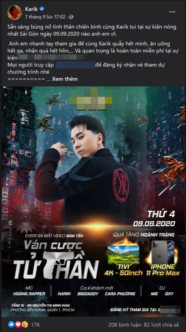 Công Vinh, Hoàng Thùy Linh cùng loạt sao Việt bị gọi tên trong vụ quảng cáo cho ứng dụng cờ bạc? - Ảnh 3.