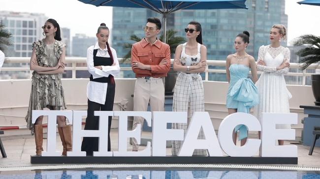 """Tái xuất tại """"The Face online"""", Minh Tú dằn mặt không từ một ai, Cao Thiên Trang tức giận khi thành viên """"gánh team"""" bị loại - Ảnh 3."""