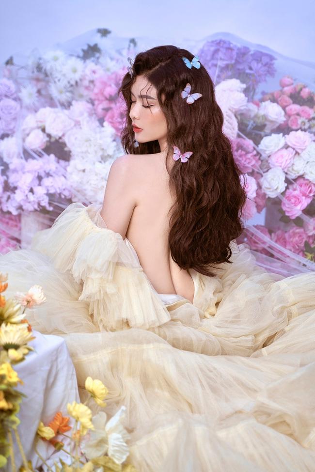 Trương Quỳnh Anh khoe nhan sắc xinh đẹp, gợi cảm, tươi tắn dù vừa trải qua ca phẫu thuật - Ảnh 6.