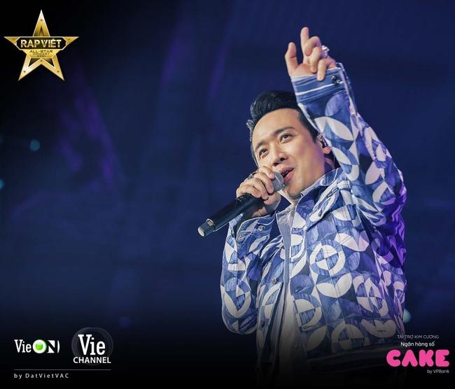 8 bài hát nào chưa từng có ở Rap Việt ra mắt tại Live Concert Rap Việt All-Star công chiếu trên YouTube? - Ảnh 1.