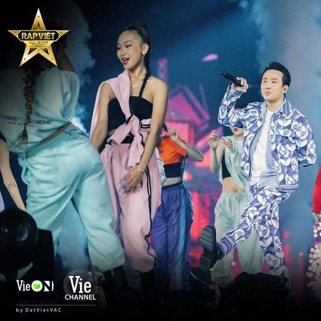 8 bài hát nào chưa từng có ở Rap Việt ra mắt tại Live Concert Rap Việt All-Star công chiếu trên YouTube? - Ảnh 6.