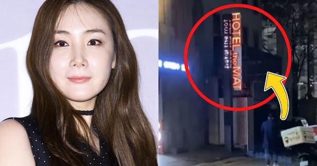 """""""Nữ hoàng nước mắt"""" Choi Ji Woo: Nhiều năm lận đận đường tình duyên, đang ổn định với hôn nhân ở tuổi U50 lại bất ngờ bị """"bóc"""" đời tư thác loạn - Ảnh 15."""