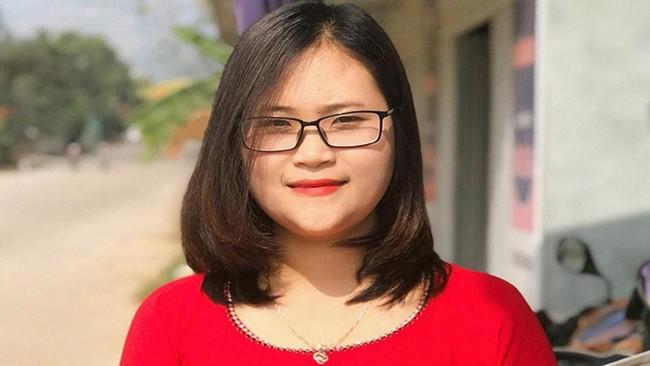 Cô giáo dân tộc Mường trúng cử ĐBQH: Sẽ quan tâm, kiến nghị chất lượng dạy học Tiếng Anh - Ảnh 1.