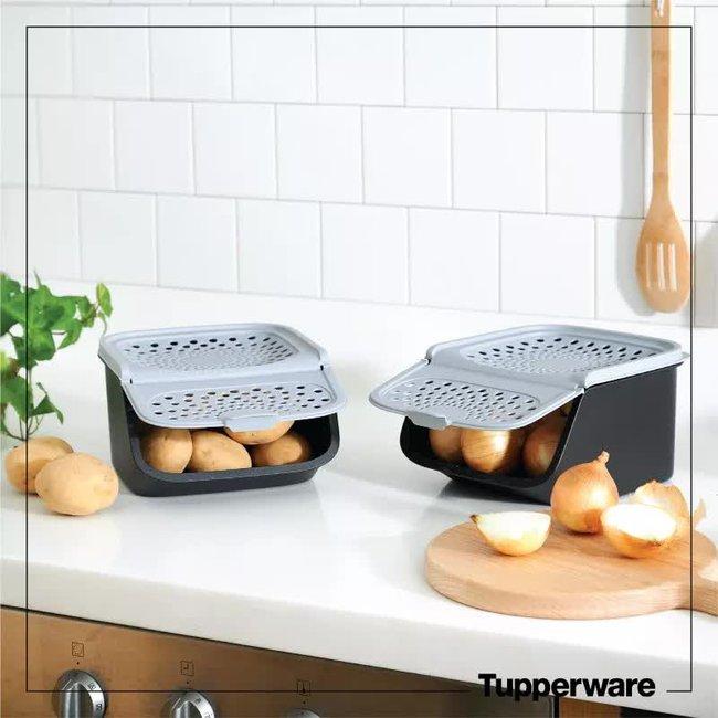 Siêu sale 6/6: Tupperware sale kịch trần 50% nhiều sản phẩm hộp mát và bảo quản thực phẩm, bơi nhanh vào vợt kẻo hết - Ảnh 1.