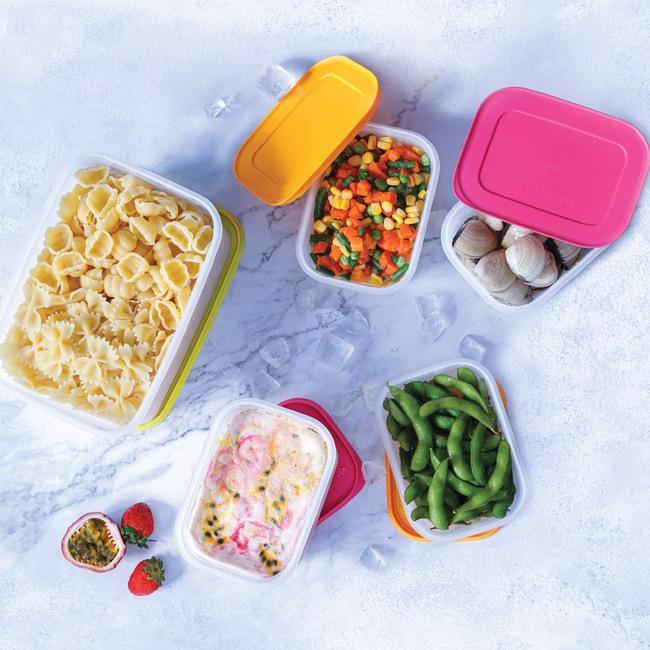 Siêu sale 6/6: Tupperware sale kịch trần 50% nhiều sản phẩm hộp mát và bảo quản thực phẩm, bơi nhanh vào vợt kẻo hết - Ảnh 5.
