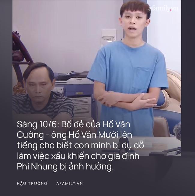 """Toàn cảnh vụ lùm xùm của Phi Nhung và Hồ Văn Cường: Bài đăng kêu cứu thay Hồ Văn Cường, tới lời khẳng định """"đanh thép"""" từ Phi Nhung về cát xê của con trai nuôi - Ảnh 9."""