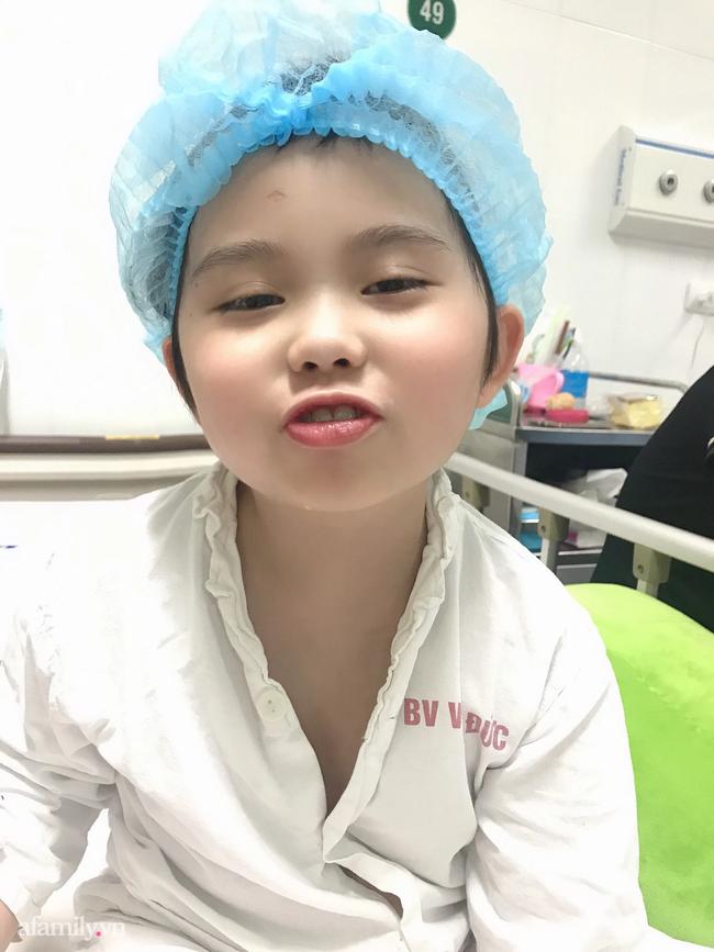 Bảo Ngọc phục hồi sau 6 lần phẫu thuật