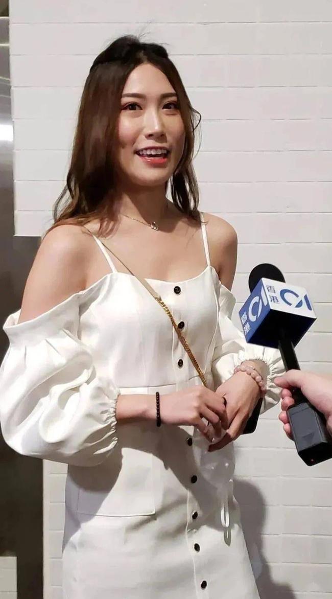 """Cuộc thi Hoa hậu Hong Kong 2021: Dàn thí sinh dự thi khiến cộng đồng mạng choáng váng vì nhan sắc """"khó đỡ"""" - Ảnh 8."""