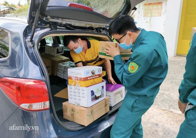 Hãng xe công nghệ Việt ủng hộ 5 tỷ đồng và kêu gọi tài xế góp tiền vào Quỹ vaccine phòng chống COVID-19 - Ảnh 1.